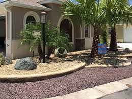 boulders and rock mansfield landscaping