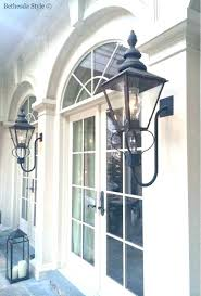 outdoor gas lights parts lighting lanterns new style designs s museum outdoor gas lanterns