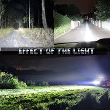Led Light Bar 12v by Save 80 Nilight 7