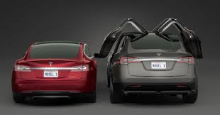 tesla inside roof tesla model x reservations approach 10 000 units in us