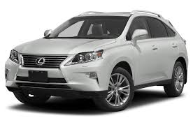 lexus models 2015 2013 lexus rx 350 new car test drive