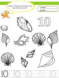 writing number worksheet for kids u2013 crafts and worksheets for