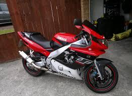 1998 yamaha yzf 600 r thundercat moto zombdrive com