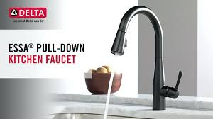 delta kate kitchen faucet awesome delta kate kitchen faucet contemporary home inspiration