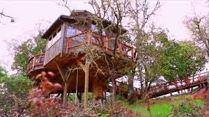 treehouse masters season 1 episode 6 backyard bungalow medford