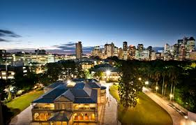 Garden City Medical Centre Brisbane Qut Gardens Theatre Brisbane Venue Hire At Qut