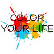 ink paint color your life splashes splatter t shirt spreadshirt