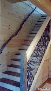 Handrailing Custom Mountain Laurel Handrail For Your Project