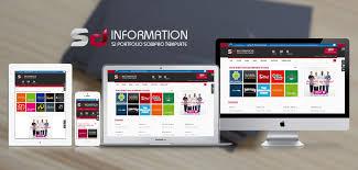 joomla building directory websites with sj information