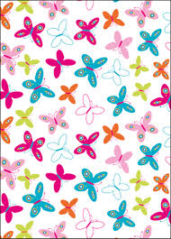 where to buy pretty wrapping paper pretty butterfly wrapping paper set gift wrapping kates