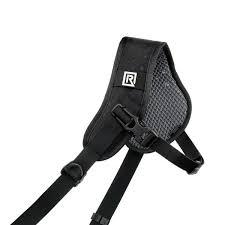 Comfortable Camera Strap Blackrapid Sport Breathe