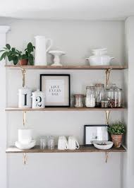 kitchen shelving ideas 15 open shelving ideas to consider for your home rev