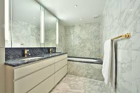 marble bathroom ideas beautify houses with marble bathroom design ideas