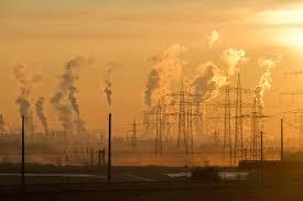 how air pollution clouds mental health uw news