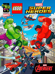 hulk red hulk 76078 lego super heroes building