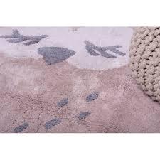 tapis pour chambre bébé garçon tapis pour chambre de fille affordable dco chambre fille u ides