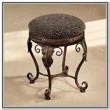 Bathroom Vanity Chairs Bathroom Vanity Stools Chairs Home Design Ideas