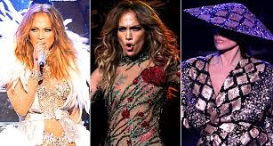 las vegas costumes jennifer lopez all i have las vegas show junior clothing and