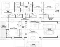 Modern Ranch Floor Plans Mid Century Modern In Tennessee Time To Build