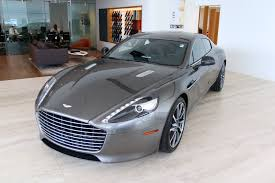 aston martin rapide 2017 2017 aston martin rapide s stock 7nf05948 for sale near vienna