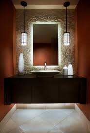 Powder Room Decorating Ideas Powder Room Lighting Lightandwiregallery Com