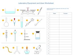 lab equipment uses worksheet free lab equipment uses worksheet