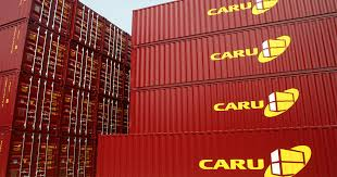 new u0026 used shipping containers for sale at caru