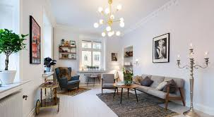 scandinavian home interiors scandinavian home decor that proves less is more stylecaster