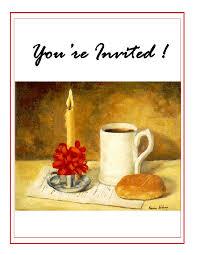 thanksgiving church bulletin moravian love feast st peter u0027s episcopal church