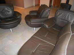 canapé et fauteuil en cuir canapés occasion à aire sur l adour 40 annonces achat et vente de
