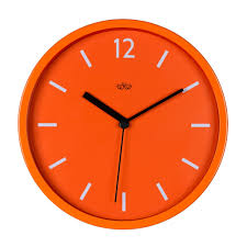 Unique Wall Clocks by Colorful Wall Clock Shenra Com