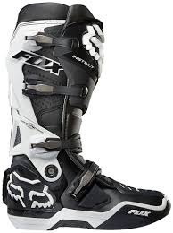 dc motocross boots fox motocross jersey fox instinct 15 boots motocross black fox