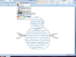 heart shaped writing paper how to write shape poems 14 steps with pictures wikihow