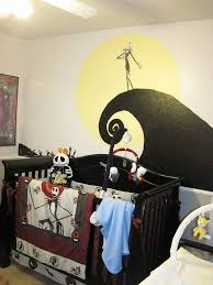 10 best nightmare before nursery images on