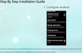 android spyware android commercial spyware securelist