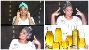 tamil how to do hair spa at home winter hair care for dry