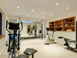 5 homes for sale with private gyms