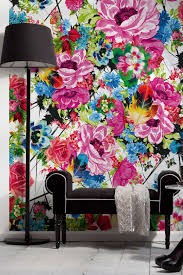 romantic pop wall mural by brewster home fashions on hautelook