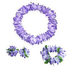 flower leis hawaiian flower leis