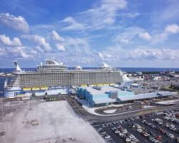 Car Rental Near Port Everglades Tca Project Profile Port Everglades Terminal 18 Terminal 18