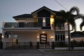 weird house plans modern triplex house outer elevation design in andhra pradesh home
