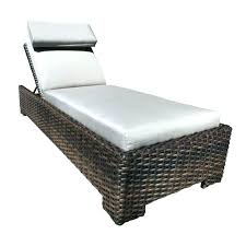 Wicker Patio Lounge Chairs Pool Chaise Lounge Chairs Outdoor Wicker Pool Chaise Lounge Chair
