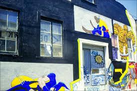 47 clarion alley clarion alley mural project 47 clarion the superhero warehouse facade mural by aaron noble rigo 23