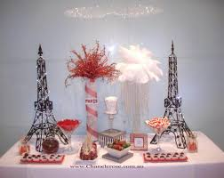 Paris Decorations Paris Decorations For Quinceaneras U2014 Home Design And Decor