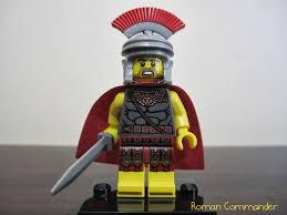 lego minifigures series 10 review part 2