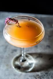 orange martini recipe restaurant craft cocktail recipes coastal virginia magazine