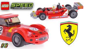 ferrari speed chions speed chions 2018 ferrari ultimate garage 75889 youtube