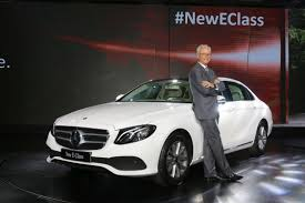 mercedes introduction mercedes india plans to introduce bs vi car in india in