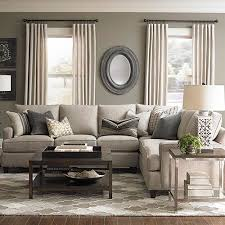best 20 gray sectional sofas ideas on pinterest family room