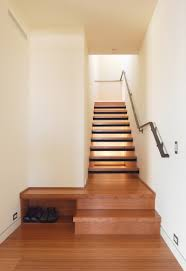 Stairs With Laminate Flooring A Visual Guide To Stairs Build Blog